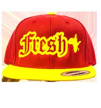 strussbob-fresh-cranberry_yellow-snapback