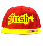 strussbob-fresh-cranberry_yellow-snapback