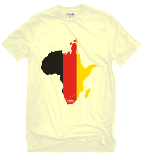 SB - FTBL 2010 COLLECTION: GER T-SHIRT