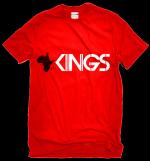 SB - AFRICAN KINGS T-SHIRT