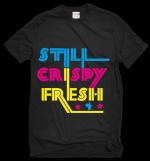 SB - STILL CRISPY FRESH T-SHIRT
