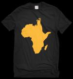SB - BASIC AFRICA T-SHIRT
