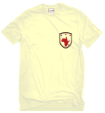 SB - AFRICA BADGE T-SHIRT